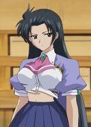 Sayumi Morisaki's Belly Button 7