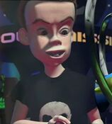 Sid (Toy Story)