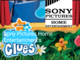 Sony Pictures Home Entertainment's Clues