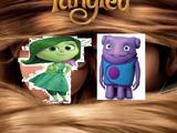 Tangled (TheLastDisneyToon and Toonmbia Style)