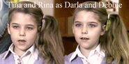 Tina and Rina