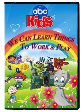 We Can Learn Things To Work & Play DVD Cover.png