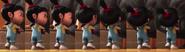 Agnes' Butt Tribute