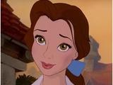 Belle Poppins (Bill Chad Dawson Sillyland Style)