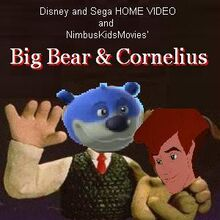 Big Bear & Cornelius in A Grand Day Out Poster.JPG