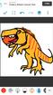 Diego as Tyrannosaurus rex