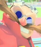 Dr. Eggman in Mario and Sonic at the Olympic Games
