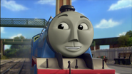 Gordon as Montana from Casey Jr and Friends