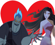 Hades and Eris love together