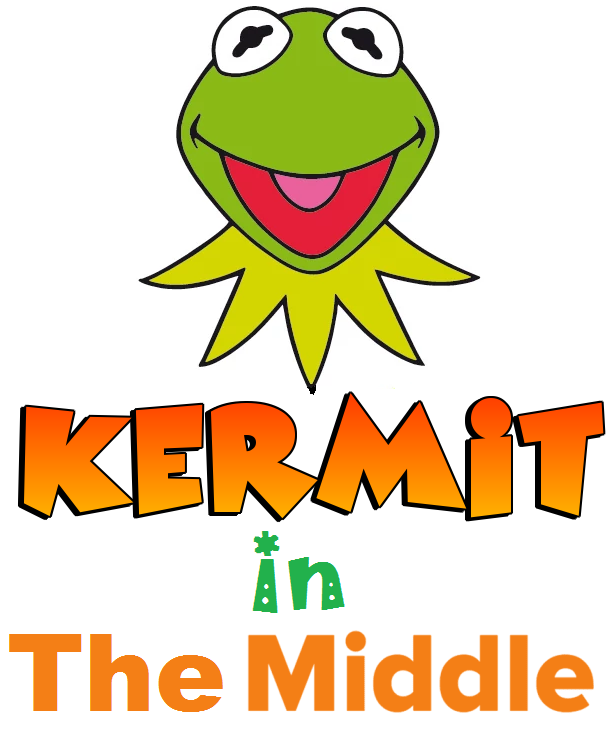 Kermit In The Middle