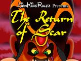 Simbaladdin 2: The Return of Scar
