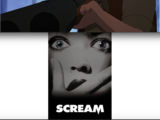 Character Scares of Scream