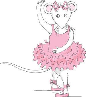 Mrs Angelina ballerina.jpg