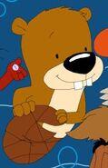 Munchy Mer-Beaver
