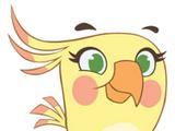 Poppy (Angry Birds)