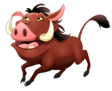 Pumbaa d by aritheweasel-d627zvf