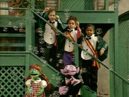 The Kids as Countketeers in episode 3877