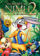 The Secret of NIMH II (Davidchannel's Version) (1998)