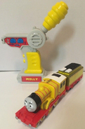 TrackMaster(Fisher-Price)RCMolly