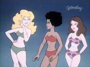 Captain Caveman & the Teen Angels 315 The Old Caveman and the Sea videk pixar 0009