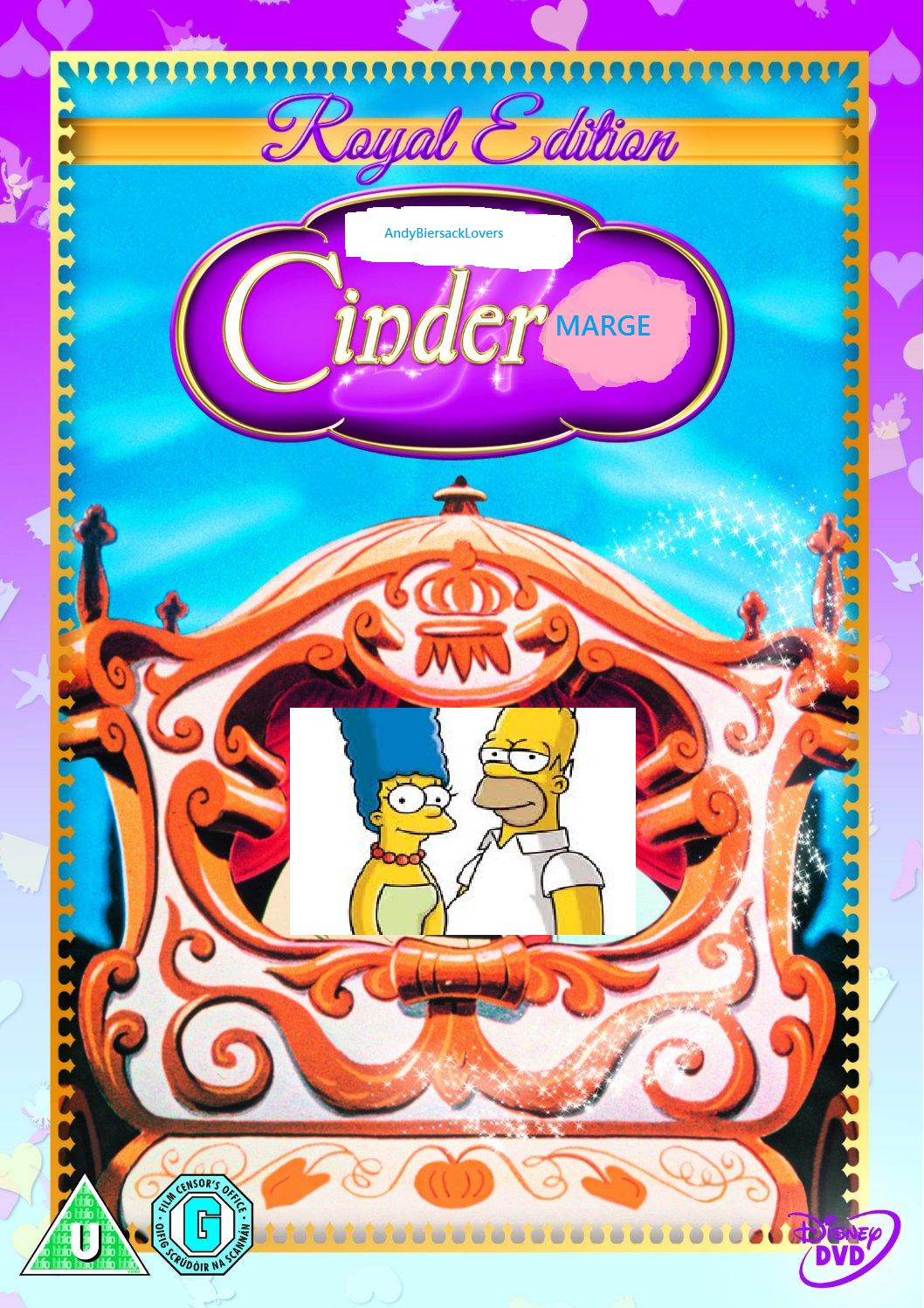 CinderMarge