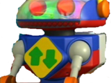 Robot (Toy Story)