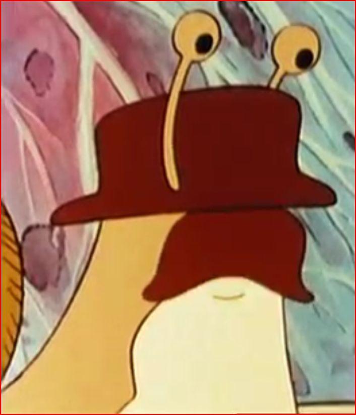 Dr. Snail