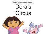 Dora's Circus