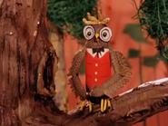 Gumby Owl