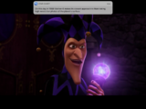 The Jester (Legends of Oz)