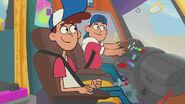 Jonny and Matty