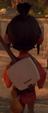 Kubo's backside