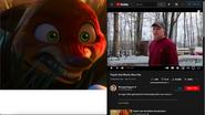 Nick Wilde vs Psycho Dad