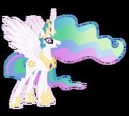 Princess celestia by jaelachan d48dviv-fullview