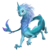 Sisu (Dragon)