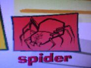 Stanley spider