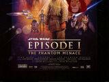 Star Wars (Jean-Claude style)