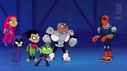 Teen Titans Go Movies 2018 Screenshot 2155