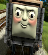 Troublesome Trucks in Thomas and Friends
