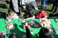 4M.T.O. Los Angeles Winter Solstice Kids Day