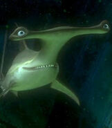 Anchor in Finding Nemo
