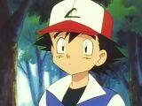 Ash Ketchum and The Pokemon Trainers (1983) (Season 8)