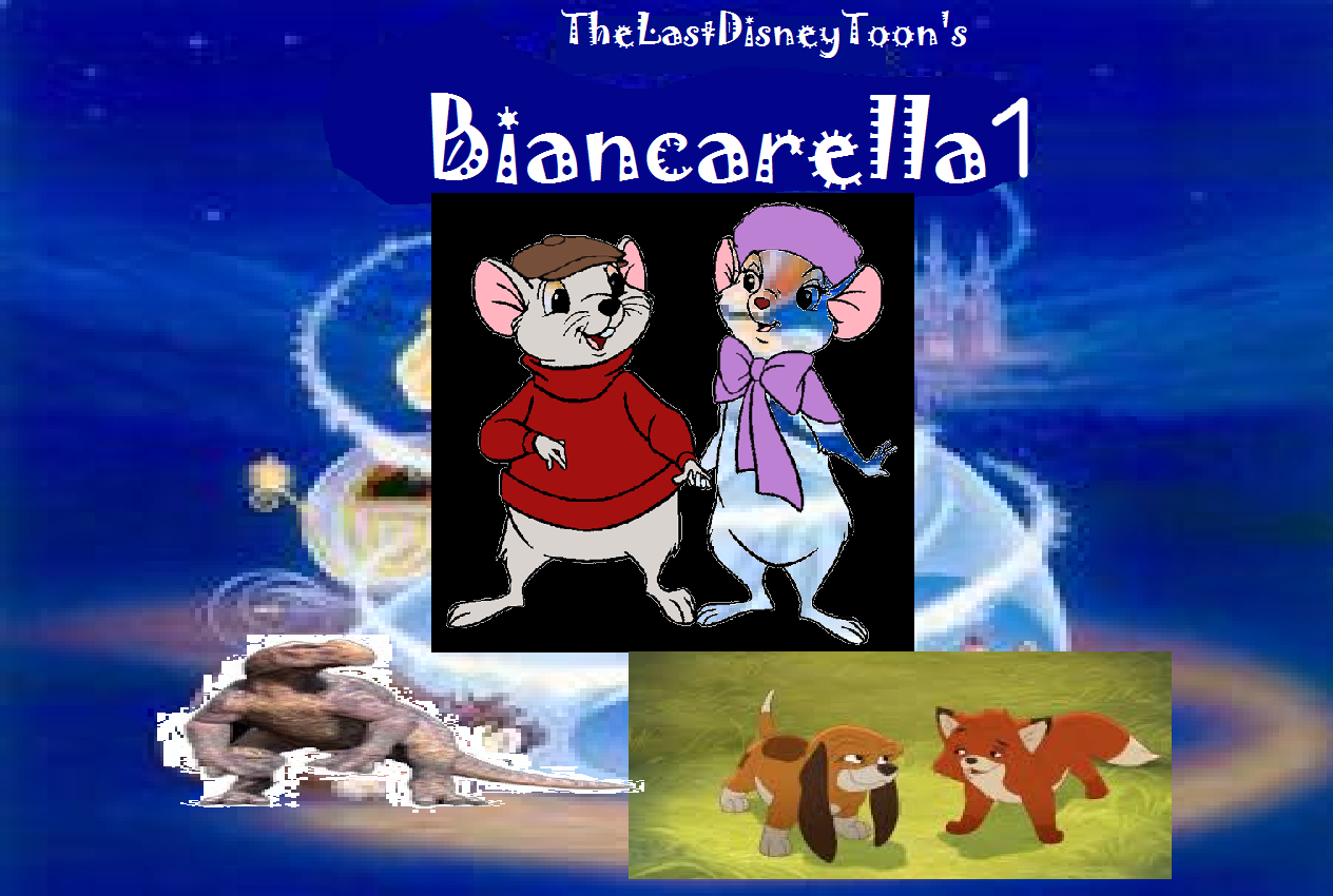 Biancarella