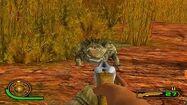 Cabela's Crocodile