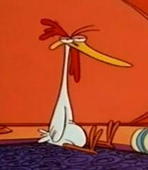 Chicken (Cow and Chicken)