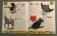 Endangered Animals Dictionary (17)