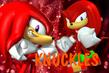 Knuckles wallpaper
