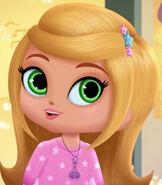 Leah (TV Series)