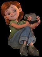 Penny Forrester (Disney)