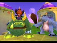 Ripto, Gulp and Crush-1-